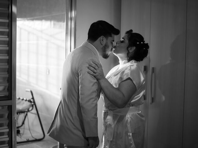 O casamento de Giovani e Thaylise em São Paulo, São Paulo 7