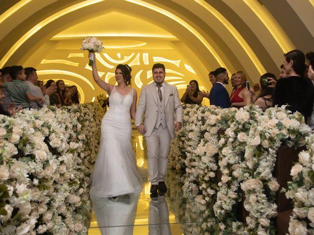O casamento de Giovani e Thaylise em São Paulo, São Paulo 2