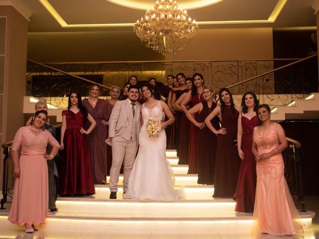 O casamento de Giovani e Thaylise em São Paulo, São Paulo 14