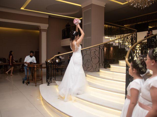 O casamento de Giovani e Thaylise em São Paulo, São Paulo 16