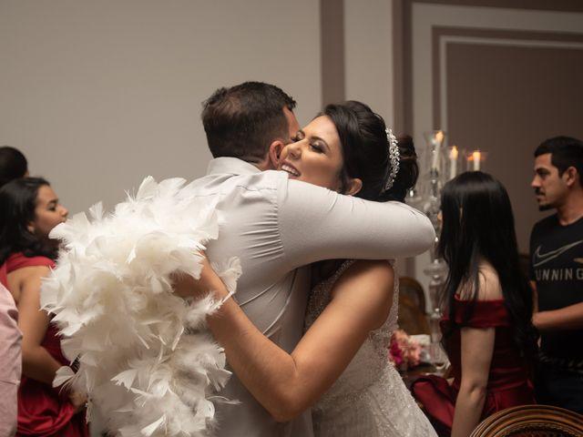 O casamento de Giovani e Thaylise em São Paulo, São Paulo 18
