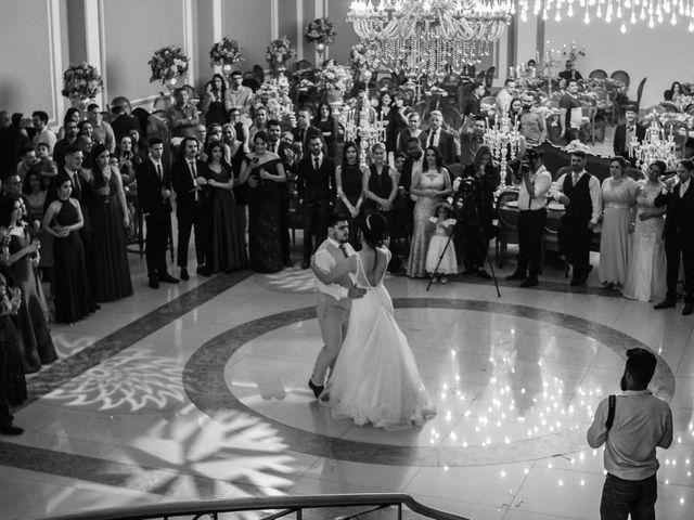 O casamento de Giovani e Thaylise em São Paulo, São Paulo 21