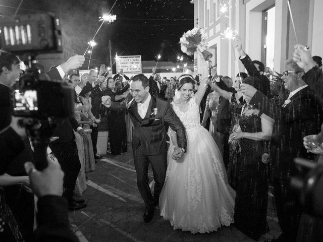 O casamento de Marcela e Renan