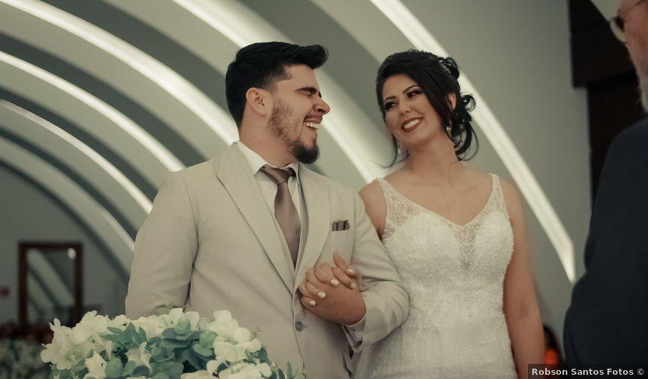 O casamento de Giovani e Thaylise em São Paulo, São Paulo