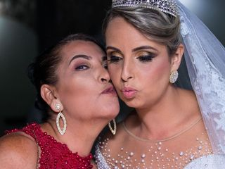 O casamento de Mariana e Rodrigo 1