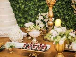 O casamento de Tamiris e Evandro 1