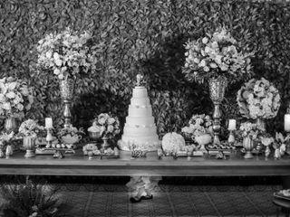 O casamento de Tamiris e Evandro 2