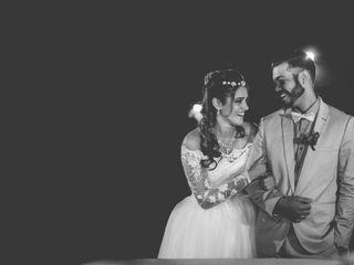 O casamento de Thaís e Douglas