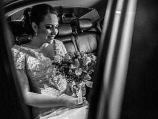 O casamento de Karine e Alex 1