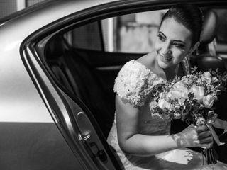 O casamento de Karine e Alex 2