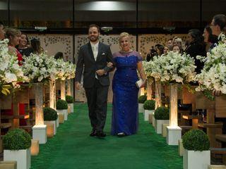 O casamento de Paula e Leonardo 3
