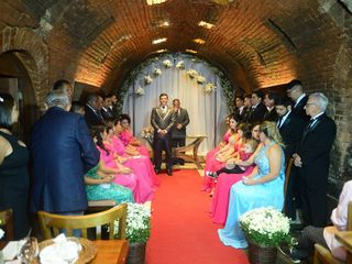 O casamento de Stephane e Matheus 2