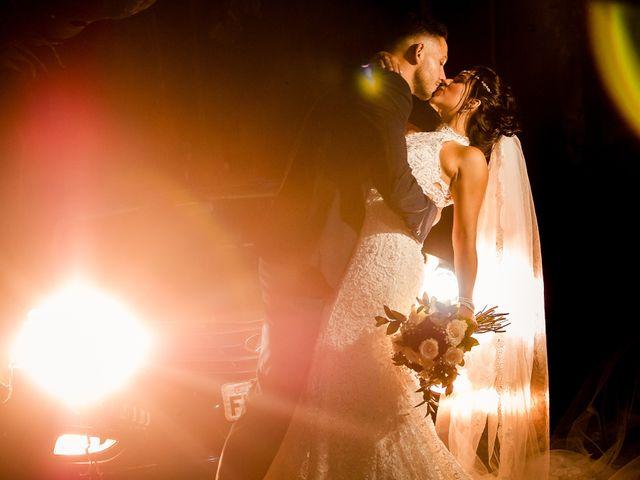 O casamento de Marta e Luan