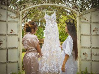O casamento de Vanessa e Felipe 2
