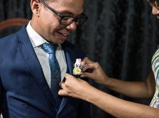 O casamento de Larysa e Roberto 3