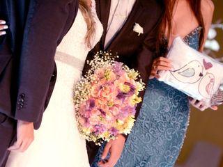 O casamento de Tainah e Jorge 3