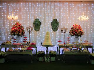 O casamento de Lorrani e Tiago 1