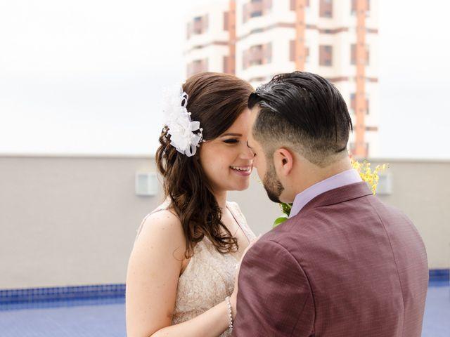 O casamento de Rafael e Larissa em Curitiba, Paraná 31