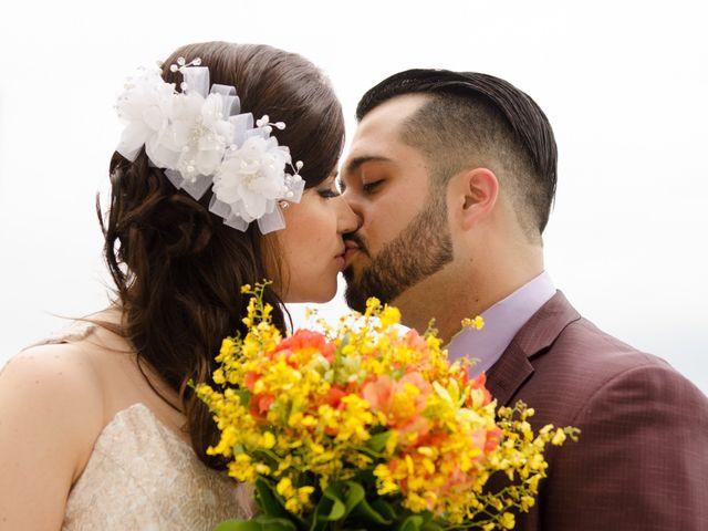 O casamento de Rafael e Larissa em Curitiba, Paraná 34