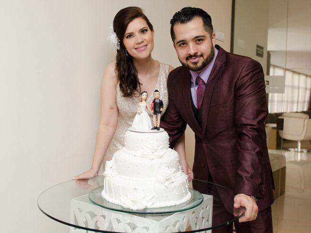 O casamento de Rafael e Larissa em Curitiba, Paraná 38