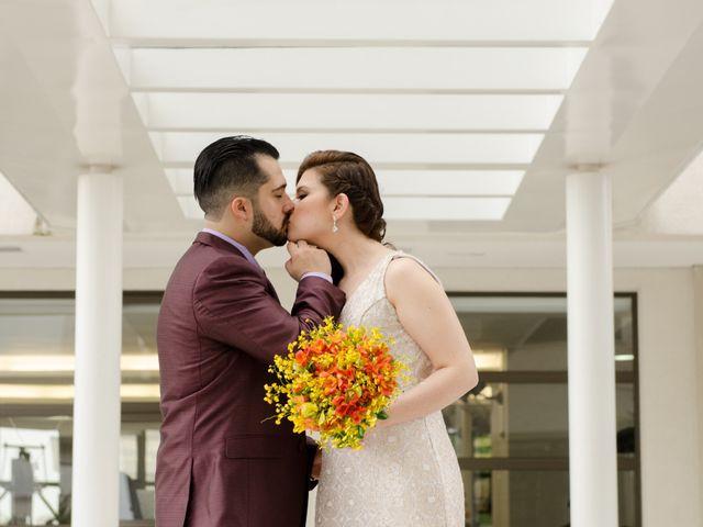 O casamento de Rafael e Larissa em Curitiba, Paraná 39