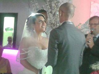 O casamento de Isamara e André Luis