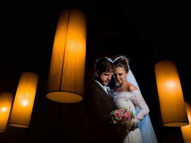O casamento de Mariana e Murilo