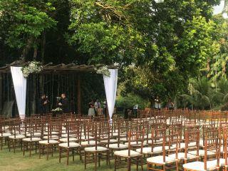 O casamento de Ingrid e Jorge Eduardo  3