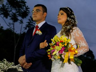 O casamento de Ingrid e Jorge Eduardo