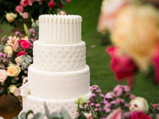 O casamento de Deborah e Eduardo 3