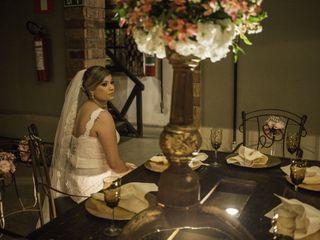 O casamento de Nicolle e Ismar 1