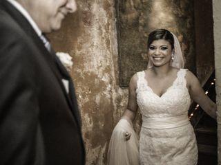 O casamento de Nicolle e Ismar 3