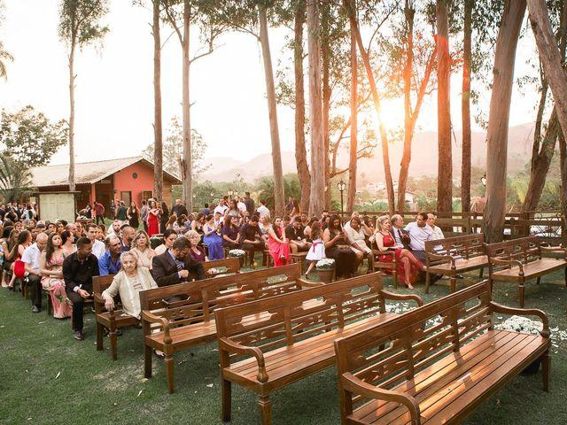 O casamento de Eduardo e Deborah em Sabará, Minas Gerais 6