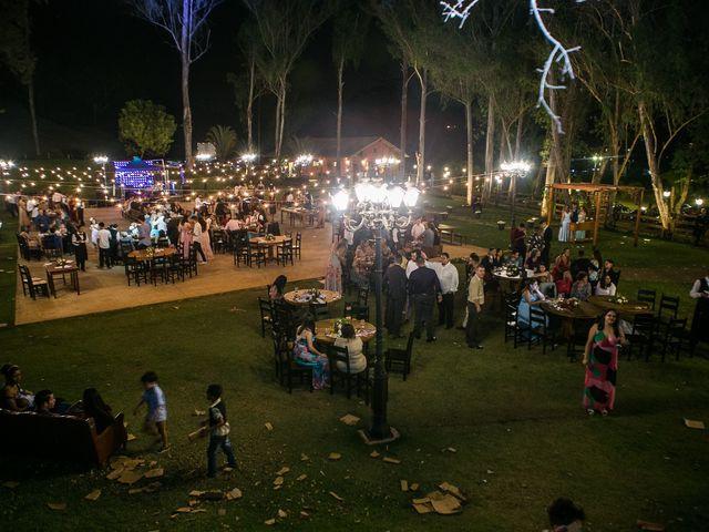 O casamento de Eduardo e Deborah em Sabará, Minas Gerais 12