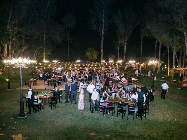 O casamento de Eduardo e Deborah em Sabará, Minas Gerais 16