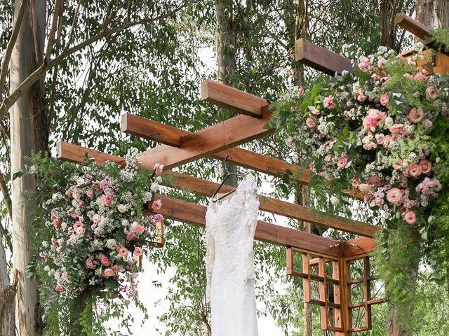 O casamento de Eduardo e Deborah em Sabará, Minas Gerais 25