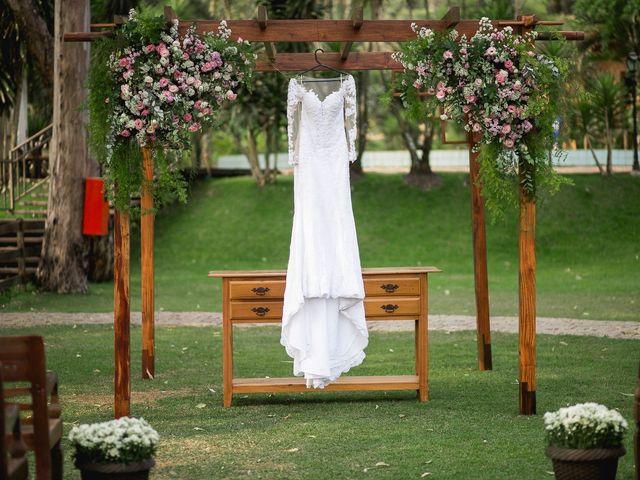 O casamento de Eduardo e Deborah em Sabará, Minas Gerais 26