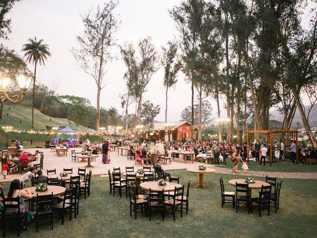 O casamento de Eduardo e Deborah em Sabará, Minas Gerais 37