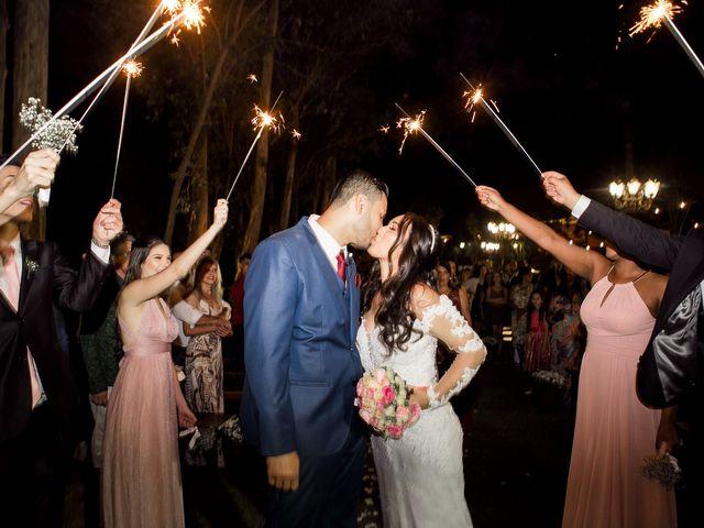 O casamento de Eduardo e Deborah em Sabará, Minas Gerais 39