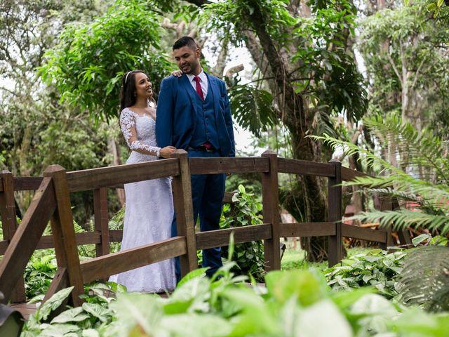 O casamento de Eduardo e Deborah em Sabará, Minas Gerais 41