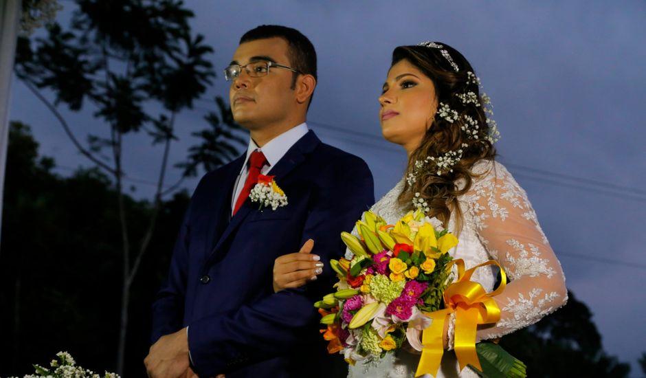 O casamento de Jorge Eduardo  e Ingrid em Belém, Pará