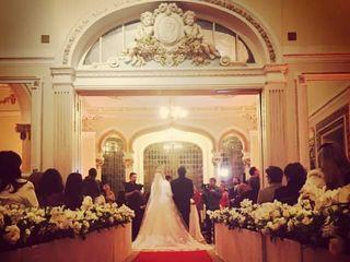 O casamento de Rafaella  e Victor  1