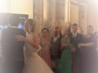 O casamento de Rafaella  e Victor  3