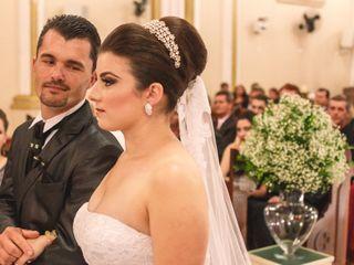 O casamento de Annelise e João Maurício
