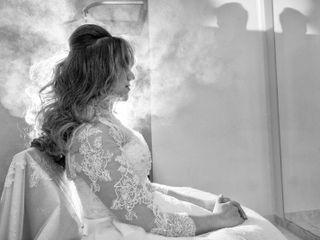 O casamento de Juliane e Igor 3