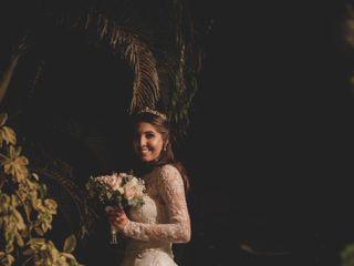 O casamento de Ana Keila e Filipi 3