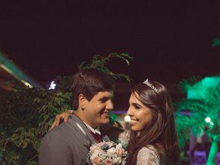 O casamento de Ana Keila e Filipi