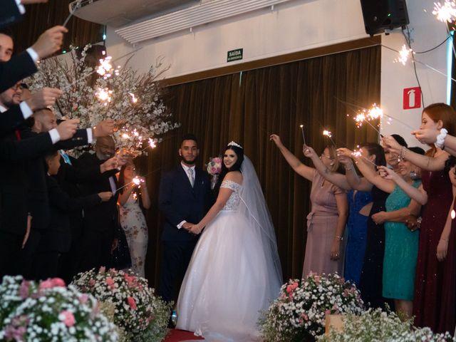 O casamento de Jhonatan e Barbara em São Paulo, São Paulo 16