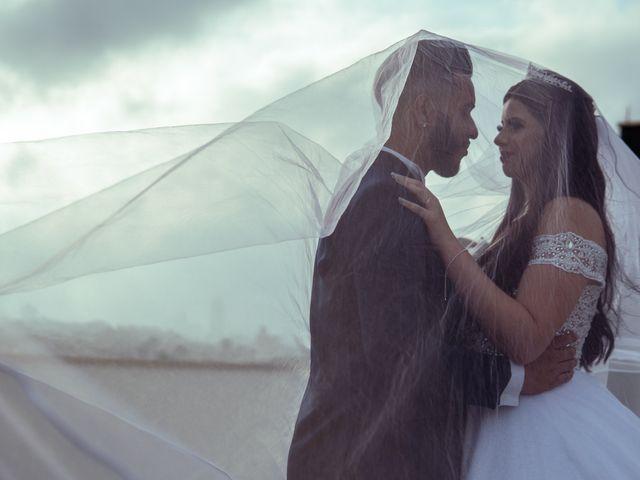 O casamento de Jhonatan e Barbara em São Paulo, São Paulo 17