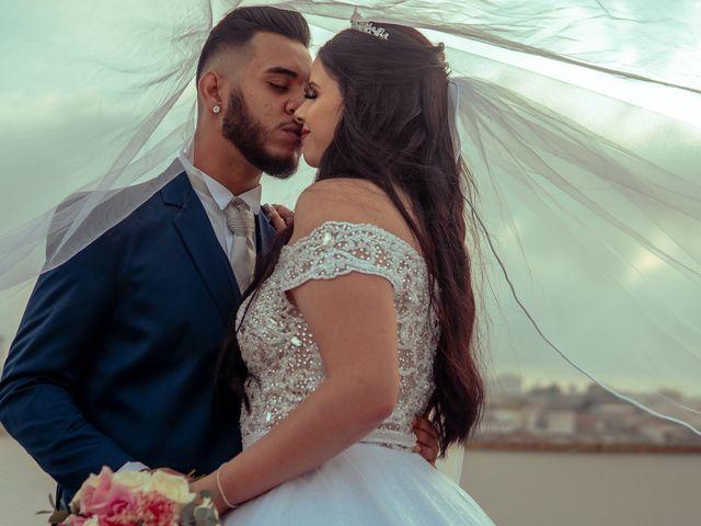 O casamento de Jhonatan e Barbara em São Paulo, São Paulo 18